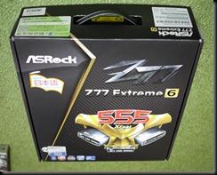ASRock Z77 Extreme6