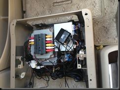 COMTEC DTW700 ワンセグチューナー