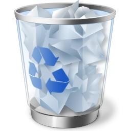 Windows 10 Technical Preview版で密かに楽しみにしているゴミ箱アイコン