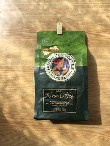 【Honolulu Coffee】 100% Kona Coffee