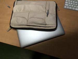 MacBook Air がぴったり