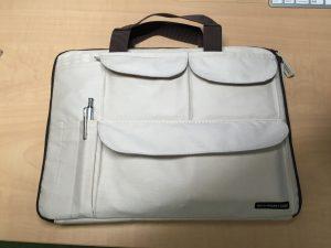 エレコム Ultrabook用小物収納ケース